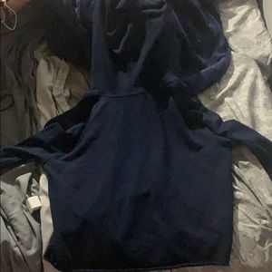 Tommy Hilfiger Other - cropped hoodie in women